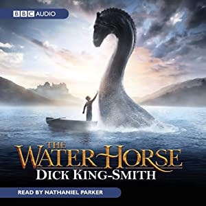The Water Horse Audiobook