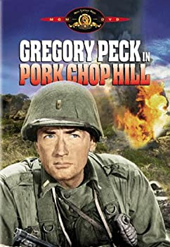 "Cover of ""Pork Chop Hill"""