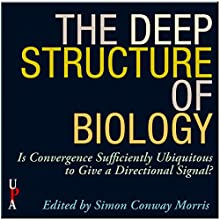 The Deep Structure of Biology: Is Convergence Sufficiently Ubiquitous to Give a Directional Signal | Livre audio Auteur(s) : Simon Conway Morris (Editor) Narrateur(s) : Philip Sondericker