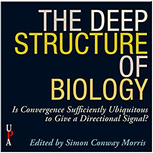 The Deep Structure of Biology Audiobook