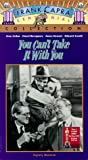You Cant Take It With You [VHS]