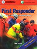 First responder : your first response in emergency care /