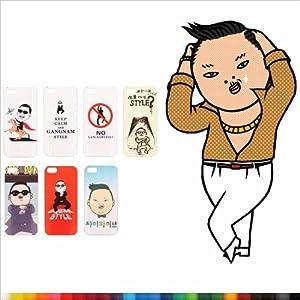 iphone5 ケース PSY Gangnam Style ケース (06)
