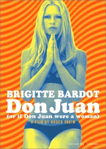 Don Juan Or If Don Juan Were a Woman [DVD] [1974] [Region 1] [US Import] [NTSC]