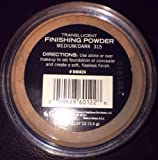Nuance Salma Hayek Translucent Finishing Powder Medium/Dark #315