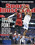 Sports Illustrated June 13, 2011 Tipping Point 2011 NBA Finals Dirk Nowitzki Dallas Mavericks & Dwyane Wade Miami Heat on cover at Amazon.com