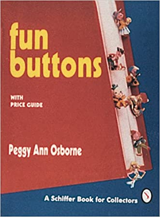 Fun Buttons: With Price Guide