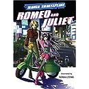 Manga Shakespeare: Romeo and Juliet