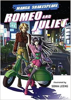 Shakespeare: Romeo and Juliet (9780810993259): William Shakespeare
