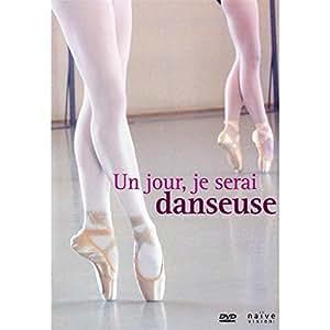 Un Jour je serai danseuse (DVD)