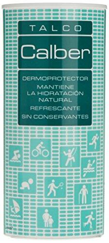 Calber Talco DermoProtettore e Ipoalergenico - 300 ml