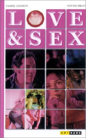 Love & Sex (Love and Sex) [VHS]