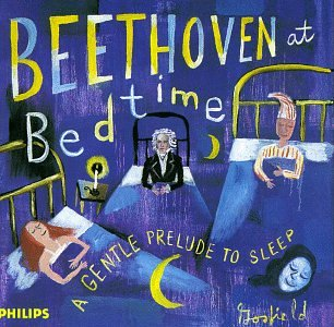 Beethoven at Bedtime: A Gentle Prelude to Sleep