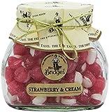 Mrs Bridges Strawberries and Cream