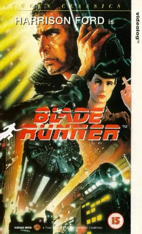 Blade Runner [UK-Import] [VHS]