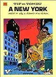 "Afficher ""Tif et Tondu n° 23 A New York"""