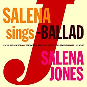 Salena Sings J-Ballad