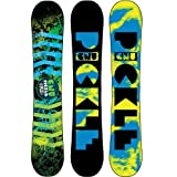 Gnu 2014 Pickle Pbtx 156 Snowboards by Gnu