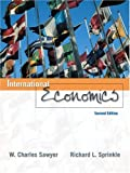 img - for International Economics (2nd Edition) book / textbook / text book