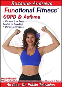 COPD/Asthma (Functional Fitness)
