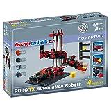 fischertechnik(フィッシャーテクニック)  COMPUTINGシリーズ RoboTX産業用ロボットキット CP-29