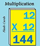 img - for Basic Math Multiplication Flash Cards: The Easiest Way to Master your Times Tables book / textbook / text book