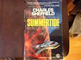 Summertide (034590009X) by Sheffield, Charles