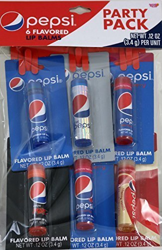 six-6-pepsi-flavored-lip-balms-pepsi-max-pepsi-diet-pepsi-pepsi-wild-cherry-pepsi-cherry-vanilla-by-