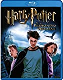 Harry Potter Y El Prisionero De Azkaban [Blu-ray]