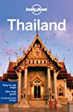 Picture Of Lonely Planet Thailand (Country Travel Guide)