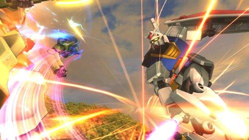 機動戦士ガンダム EXTREAM VS.