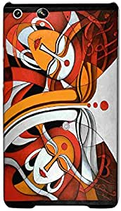 Timpax protective Armor Hard Bumper Back Case Cover. Multicolor printed on 3 Dimensional case with latest & finest graphic design art. Compatible with Apple iPad Mini / Ipad Air Design No : TDZ-24895