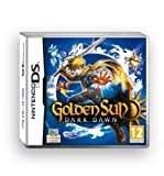 echange, troc Golden Sun: Dark Dawn (Nintendo DS) [import anglais]