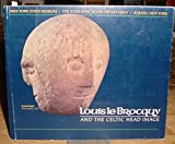 img - for Louis Le Brocquy and the Celtic head image: An exhibition, September 26 through November 29, 1981 book / textbook / text book