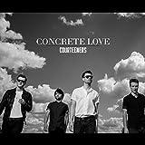 Concrete Love - Amazon Exclusive Signed Version (Bonus DVD)