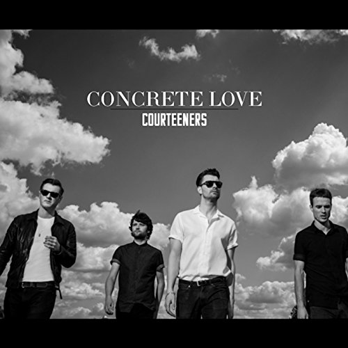 Concrete Love - Amazon Exclusive Signed Version (Bonus DVD)