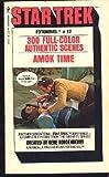 Star Trek Fotonovel: Amok Time