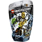 Lego Hero Factory - 6202 - Jeu de Construction - Rocka