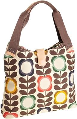 Big Summer Flower Shoulder Bag 104