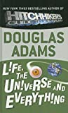 Image of Life, the Universe and Everything (Hitchhiker's Trilogy)