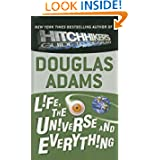 Life, the Universe and Everything price comparison at Flipkart, Amazon, Crossword, Uread, Bookadda, Landmark, Homeshop18