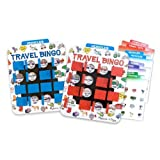 Melissa & Doug Travel Bingo [Toy]