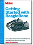 Getting Started with BeagleBone: Linu...