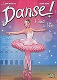 Danse !, Tome 1 : Coeur de Nina