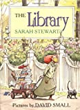 The Library (0374443947) by Sarah Stewart