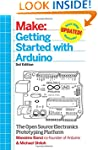 Make: Getting Started with Arduino: T...