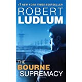 The Bourne Supremacyby Robert Ludlum