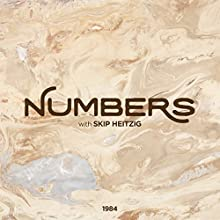 04 Numbers - 1984  by Skip Heitzig Narrated by Skip Heitzig