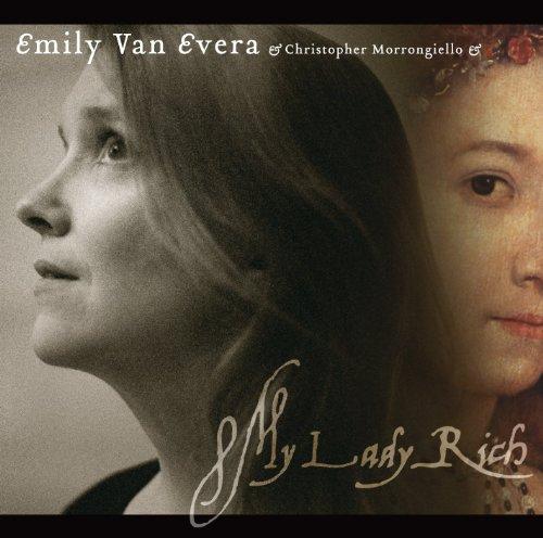 My Lady Rich -- Elizabethan Songs