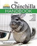img - for The Chinchilla Handbook (Barron's Pet Handbooks) book / textbook / text book